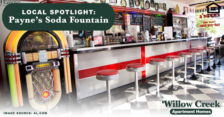 Payne's Soda Fountain