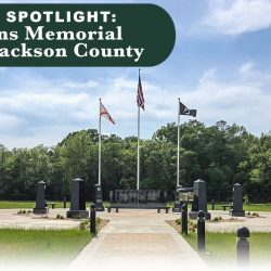 Veterans Memorial Park of Jackson County