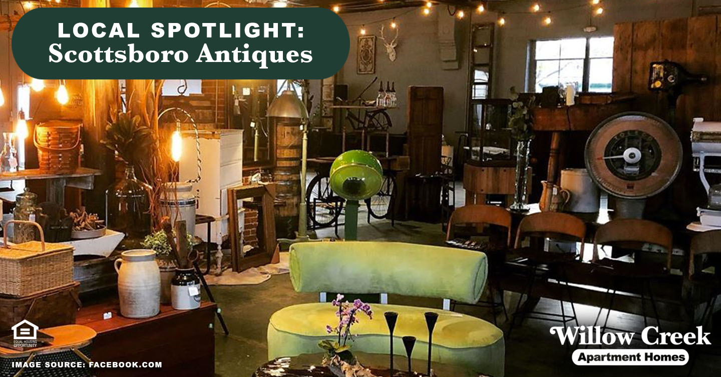 Scottsboro Antiques