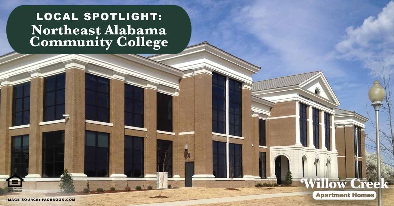 Local Spotlight: Northeast Alabama Community College