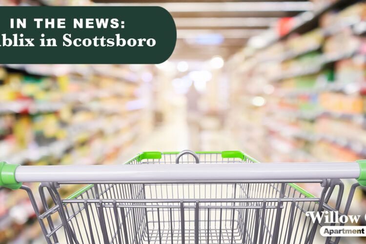 In the News: Publix in Scottsboro