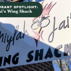 Miylah Jai's Wing Shack