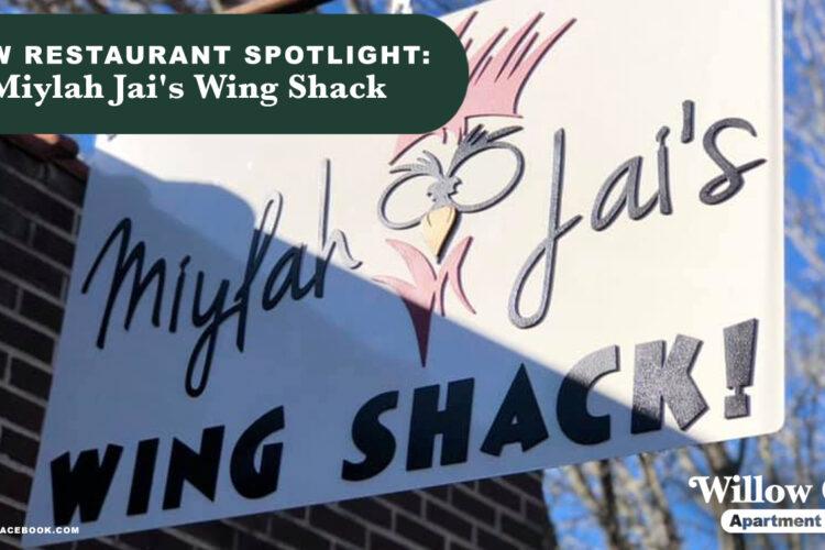 New Restaurant Spotlight: Miylah Jai's Wing Shack