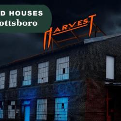 haunted houses near Scottsboro